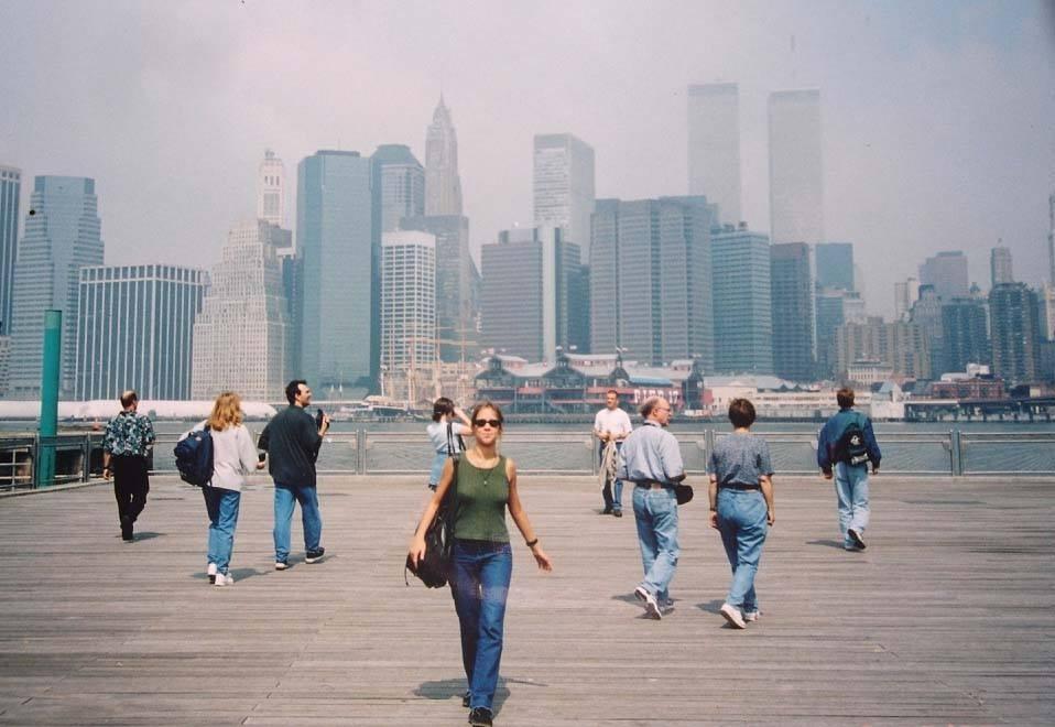 teacher thais in New York