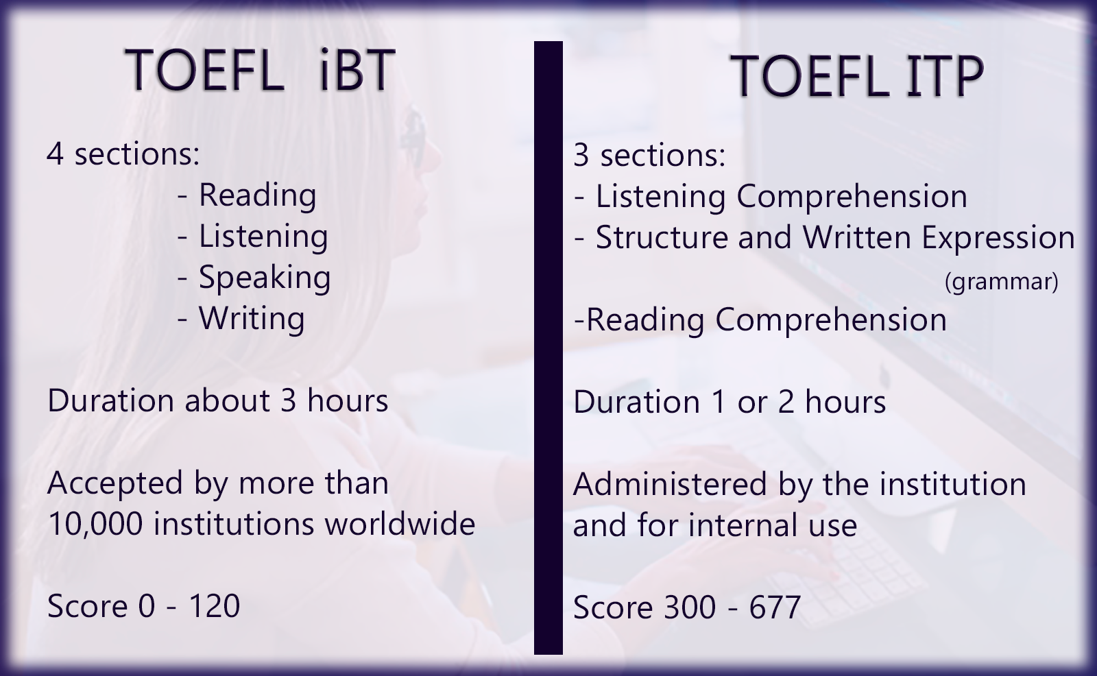 TOEFL free practice material: the best online resources- Insight ...