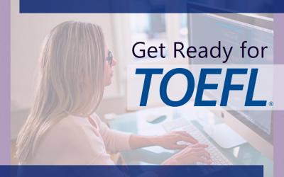 TOEFL free practice