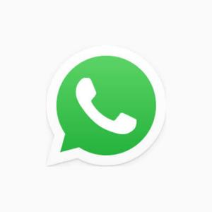 botão whatsap